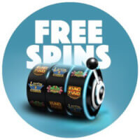 Free spins nieuw account